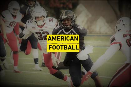 ONE8Y-American Football
