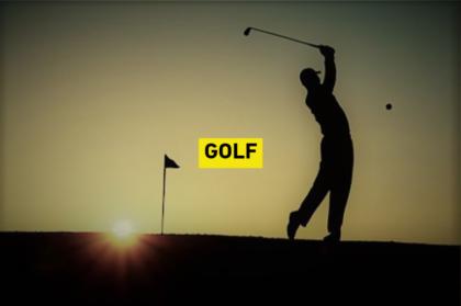 ONE8Y-Golf