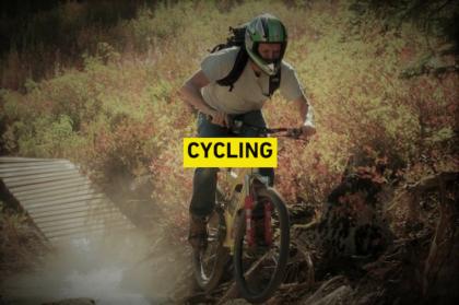 ONE8Y-Cycling